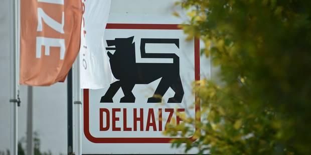 Delhaize: direction et syndicats sont parvenus à un projet d'accord