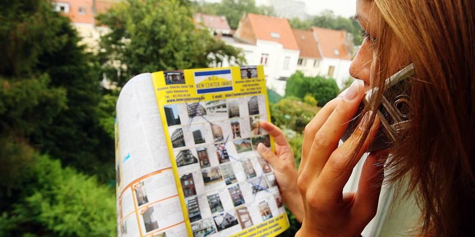 L'immobilier marque le pas dans le BW: les chiffres ! - La DH