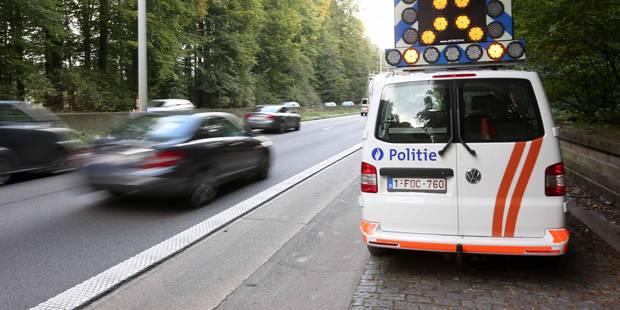 Un accident perturbe le trafic sur le ring de Bruxelles - La DH