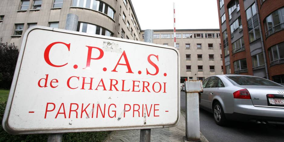 Plus de 1.000 demandes d'allocations du CPAS venant de l'Onem à Charleroi
