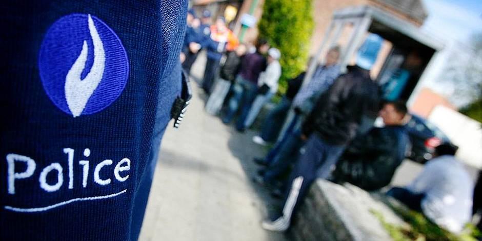 Une surveillance policière renforcée