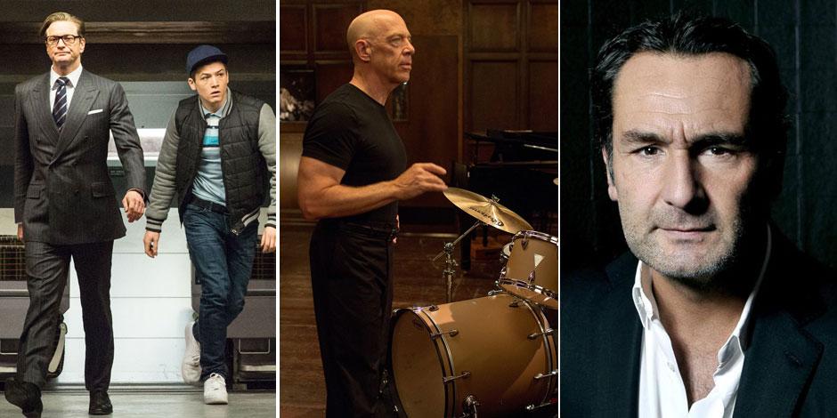 Sorties ciné de la semaine: un excellent divertissement, un duel sur fond de jazz et une enquête avec Gilles Lellouche