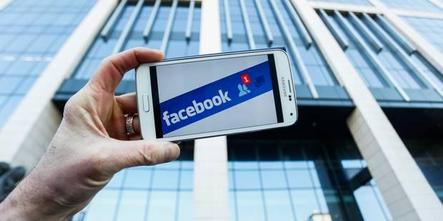 Facebook est prêt à respecter la loi belge - La DH