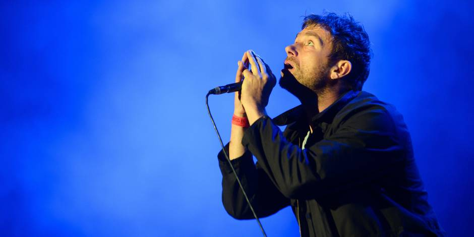 Blur va sortir un nouvel album studio, 12 ans après le dernier
