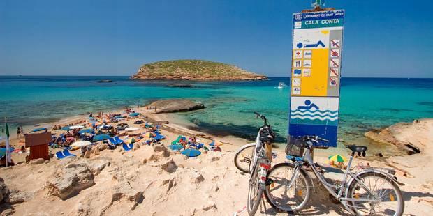 Les Belges achètent toujours massivement en Espagne - La DH
