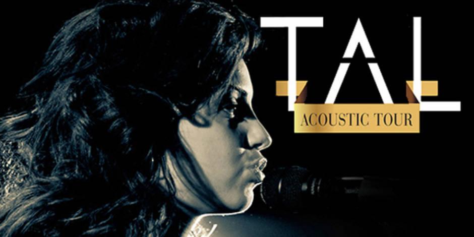 TAL-ACCOUSTIC TOUR