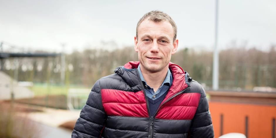 Transferts, Vukomanovic, De Camargo: Lawar�e raconte ses premiers mois � Sclessin
