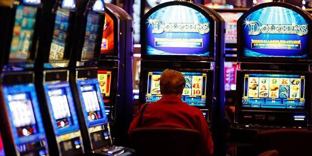 circus casino fleurus chaussГ©e de charleroi fleurus
