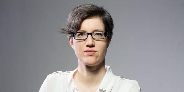 Bruxelles - Siege IPM: Catherine Moureaux intègre les rangs du PS de Molenbeek