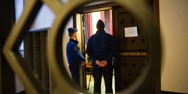Cinq ans de prison avec sursis: Stéphanie avait tenté de se suicider avec ses deux filles - La DH
