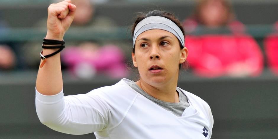 """Dopage et Omertà dans le tennis: Marion Bartoli pense à sortir de sa """"retraite"""""""