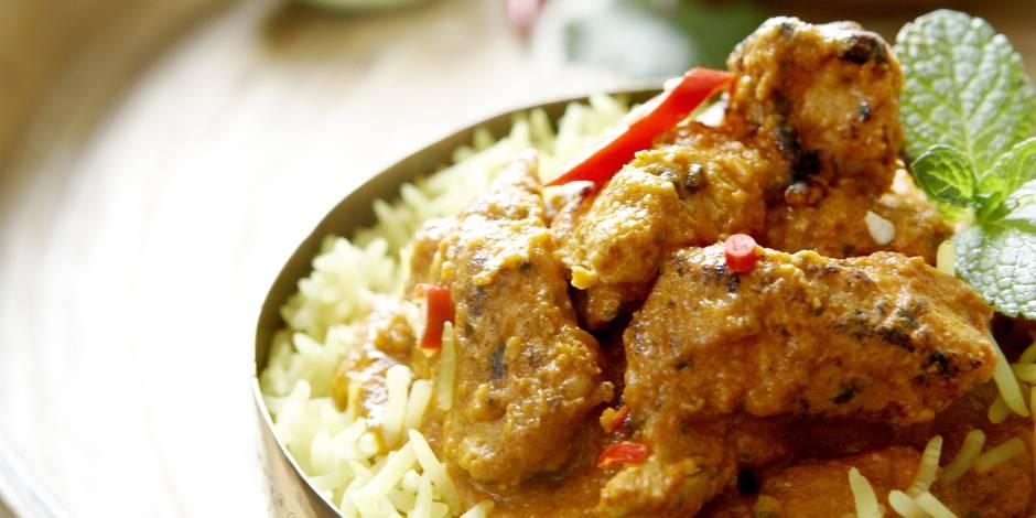 Pourquoi la cuisine indienne est si savoureuse?