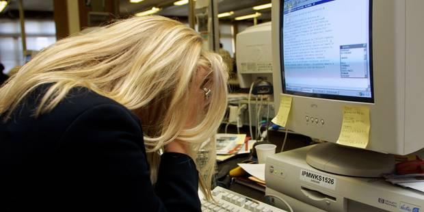 Les femmes belges gagnent 10% de moins que les hommes - La DH