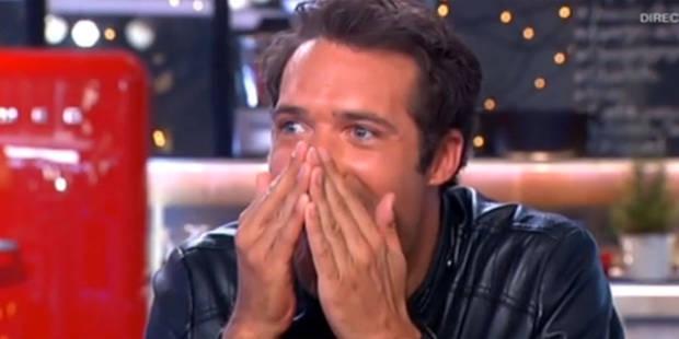 Nicolas Bedos face à un embarrassant secret de jeunesse (VIDEO) - La DH
