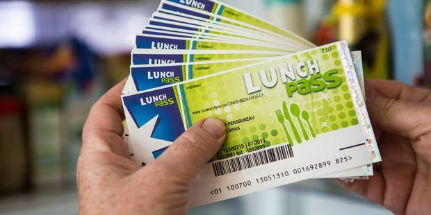 Le montant du chèque-repas pourrait augmenter - La DH