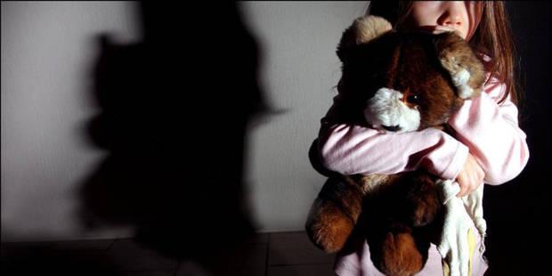 Du sursis pour avoir violé sa filleule âgée de six ans - La DH