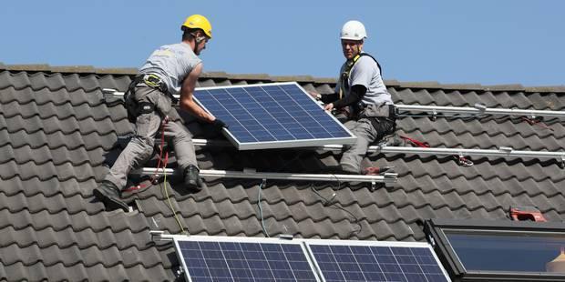 Le photovoltaïque n'a plus la cote - La DH