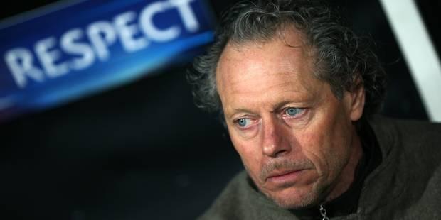 """MPh: """"Le plan pour Anderlecht est prêt"""" - La DH"""