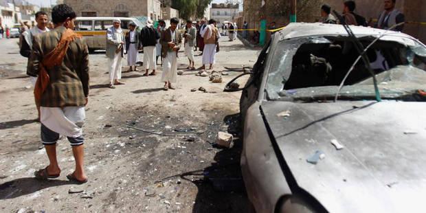 Après la Tunisie, la France, l'Irak, l'EI met un nouvel Etat à feu et à sang: 142 morts - La DH