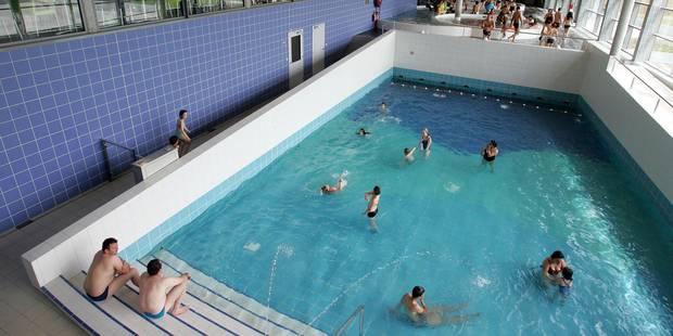 Une taxe pour des piscines qui n existent pas la dh for Vente piscine montreal