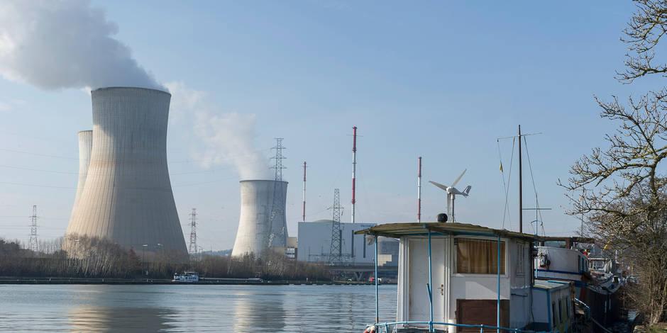 Le réacteur Tihange 1 fermé du 20 juin au 10 septembre