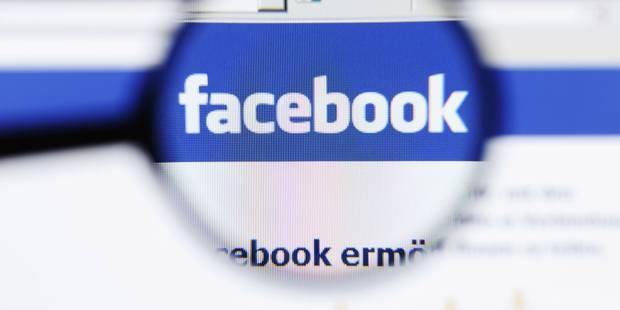 Facebook veut renforcer sa messagerie Messenger - La DH
