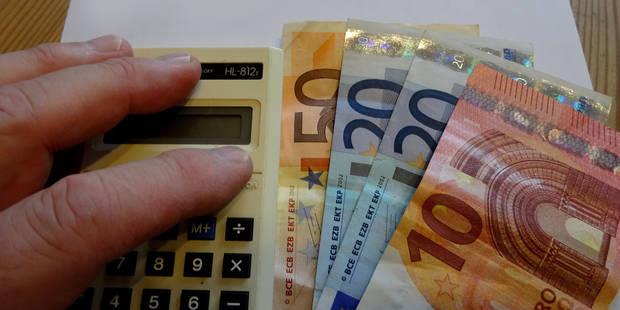 Les pensions des indépendants augmenteront de 2% - La DH