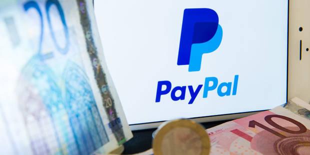 Attention aux escrocs sur Paypal ! - La DH