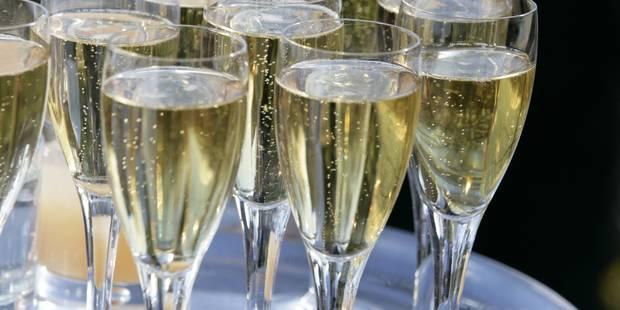 Plutôt prosecco ou champagne ? - La DH
