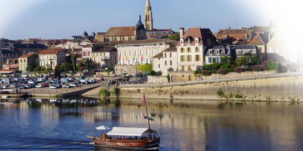 Dordogne: 3 millions de visiteurs chaque année - La DH