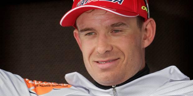 Trois Jours de La Panne: Kristoff à nouveau vainqueur lors de la 3e étape - La DH