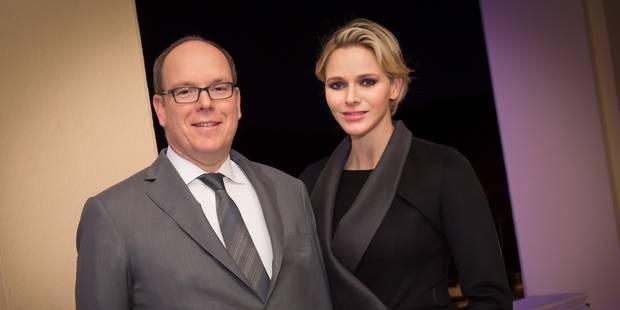 Albert et Charlene de Monaco à nouveau réunis - La DH
