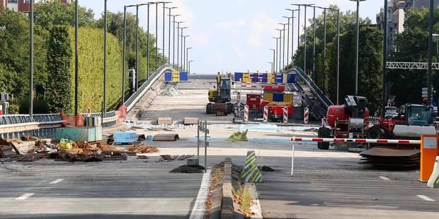 Le chantier du viaduc Reyers débutera d'ici la fin mai - La DH