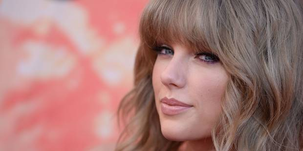 Taylor Swift annonce le cancer de sa mère - La DH