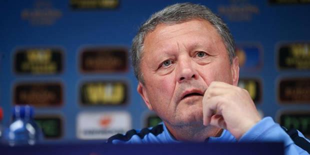 Europa League: les grosses ambitions de Dnipro - La DH