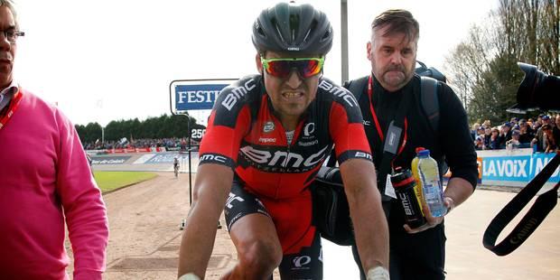 Deux ans de suspension requis contre Greg Van Avermaet - La DH