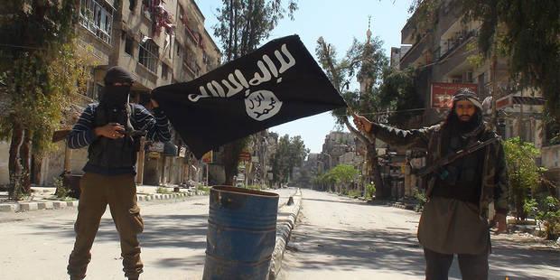"""L'avancée de l'EI en Syrie, préparée avec """"des techniques dignes des services secrets""""? - La DH"""