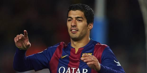 Liga: le trio de tête gagne, Messi et Ronaldo se marquent - La DH