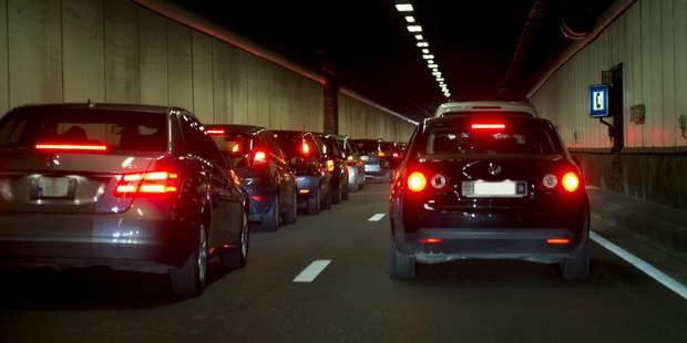 Le chaos du trafic est prédit à Bruxelles à cause des piétonniers - La DH