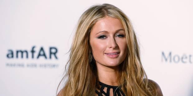 Paris Hilton pleure la disparition de son chihuahua - La DH