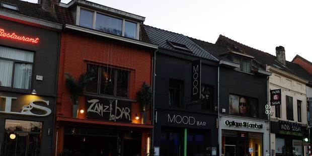 Couvre-feu pour les bars de la place Saint-Lambert - La DH