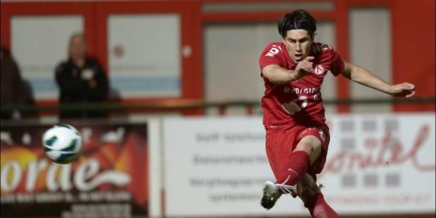 Ervin Zukanovic, de la Pro League à l'Inter? - La DH