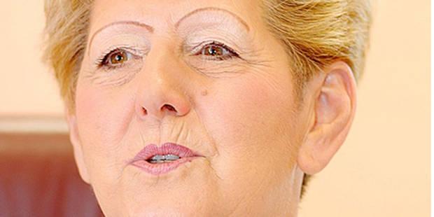 Denise Laurent : bourgmestre à vie ! - La DH