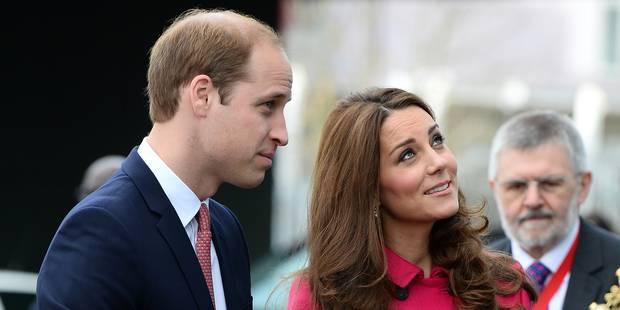 Le Royal Baby 2 se fait attendre - La DH