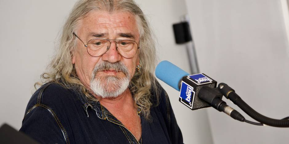 Serge Koolenn, auteur et guitariste d'Il était une fois, est décédé