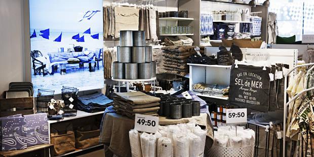 Quoi de neuf côté shopping en Belgique ? - La DH