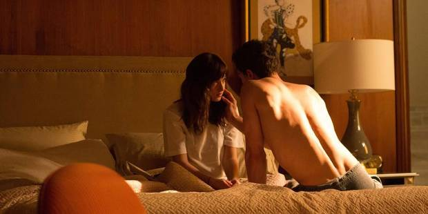 """1,5 million de dollars pour tourner nu dans """"50 nuances de Grey"""" - La DH"""
