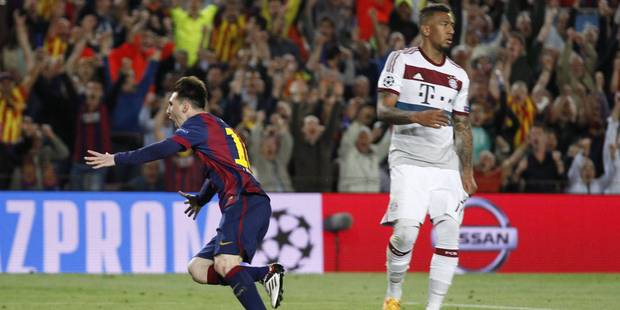 Risée du net, Boateng répond à ses détracteurs - La DH