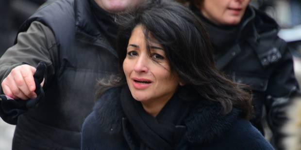 Jeannette Bougrab a tenté de se suicider après la mort de Charb - La DH