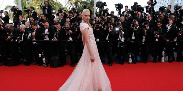 Cannes: premi�re mont�e des marches et fr�n�sie pour les stars (IMAGES) - DH.be